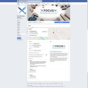 Focus Plumbing Services, LLC