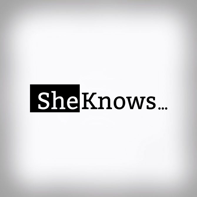 SheKnows...Cosmetics